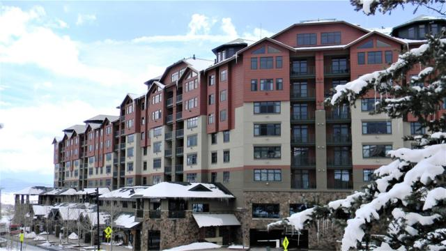 2300 Mount Werner Circle #321, Steamboat Springs, CO 80487 (MLS #8845859) :: 8z Real Estate