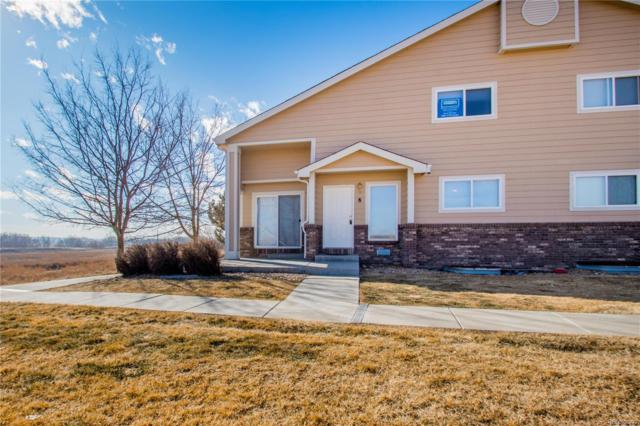 1601 Great Western Drive M8, Longmont, CO 80501 (MLS #8845999) :: 8z Real Estate