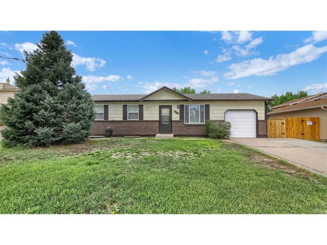 1032 Wezel Drive, Colorado Springs, CO 80916 (MLS #8846194) :: 8z Real Estate