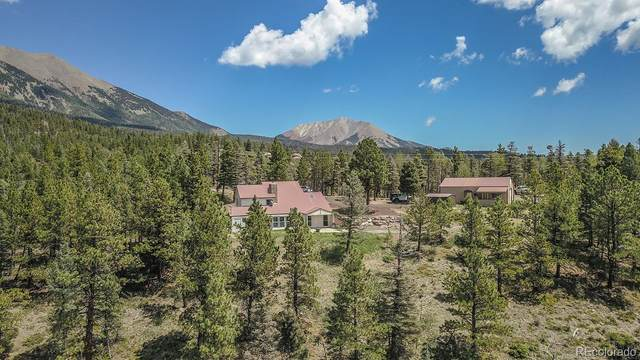 23961 Mount Massive Drive, Aguilar, CO 81020 (MLS #8846450) :: 8z Real Estate
