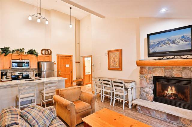 91 River Run Road #8134, Keystone, CO 80435 (#8846520) :: The Colorado Foothills Team | Berkshire Hathaway Elevated Living Real Estate