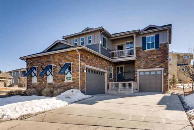 6845 S Quantock Way, Aurora, CO 80016 (#8846525) :: Keller Williams Action Realty LLC