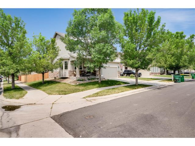 10429 Vaughn Way, Commerce City, CO 80022 (MLS #8846747) :: 8z Real Estate