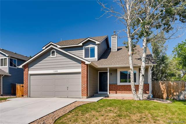 13183 Quivas Street, Westminster, CO 80234 (#8846823) :: The Heyl Group at Keller Williams