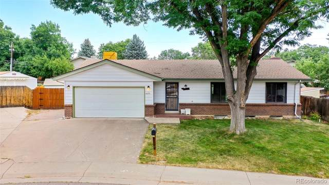 6678 Alkire Court, Arvada, CO 80004 (#8846871) :: Chateaux Realty Group