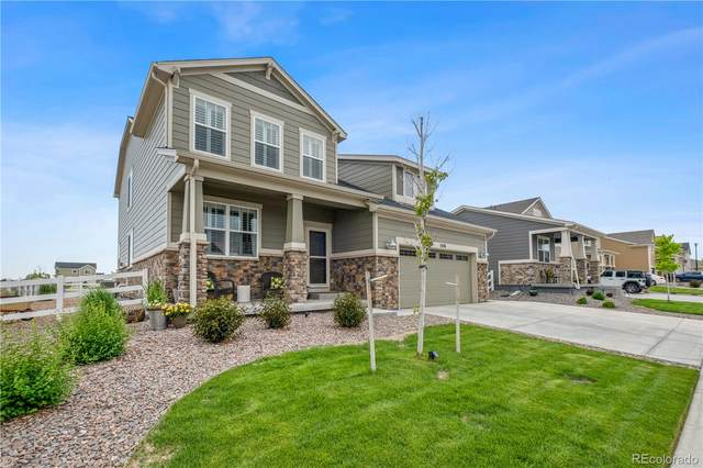 5176 Periwinkle Way, Brighton, CO 80640 (#8846875) :: The Griffith Home Team