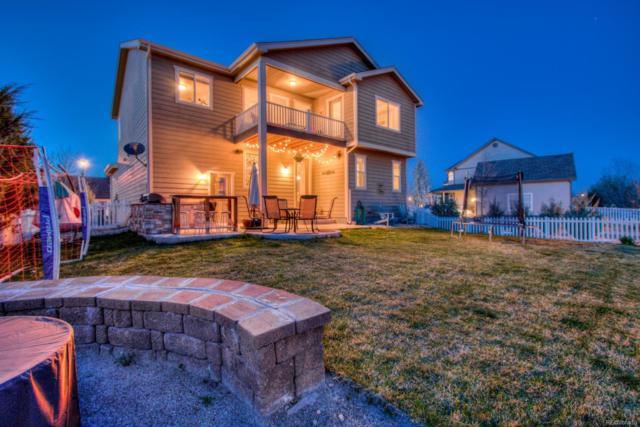 1201 Crescent Drive, Windsor, CO 80550 (#8846878) :: House Hunters Colorado