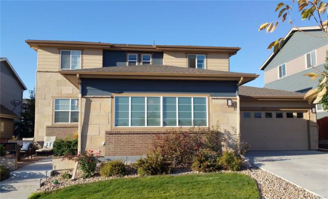 1217 Single Tree Lane, Erie, CO 80516 (MLS #8847507) :: 8z Real Estate