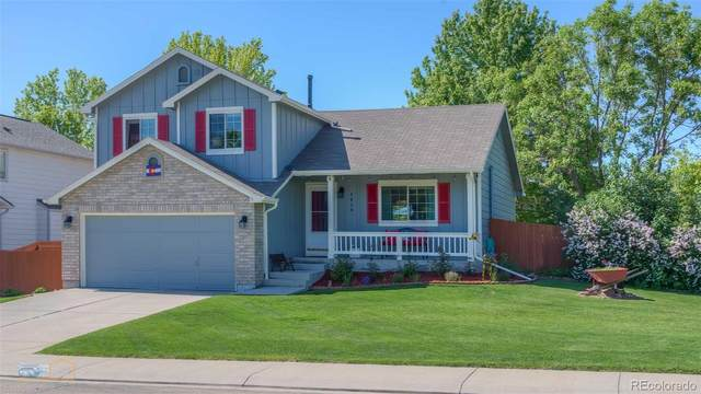 1419 Morningside Drive, Longmont, CO 80504 (#8847757) :: Mile High Luxury Real Estate