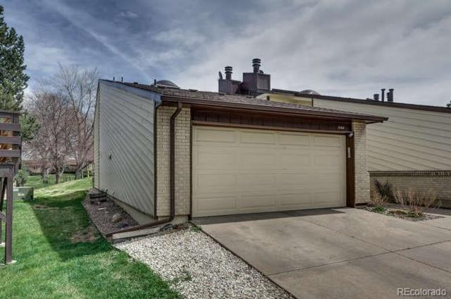 1154 S Otis Place, Lakewood, CO 80232 (#8847903) :: The HomeSmiths Team - Keller Williams
