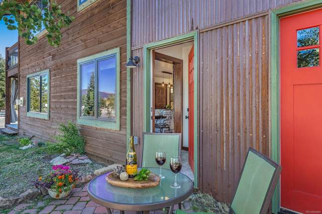 201 S 2nd Avenue B, Frisco, CO 80443 (MLS #8848156) :: The Space Agency - Northern Colorado Team