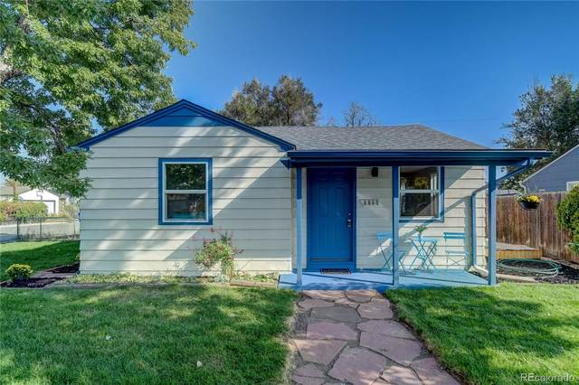 6865 W 55th Place, Arvada, CO 80002 (#8848465) :: The DeGrood Team
