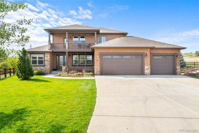 103 Siesta Key Court, Windsor, CO 80550 (MLS #8848468) :: Neuhaus Real Estate, Inc.
