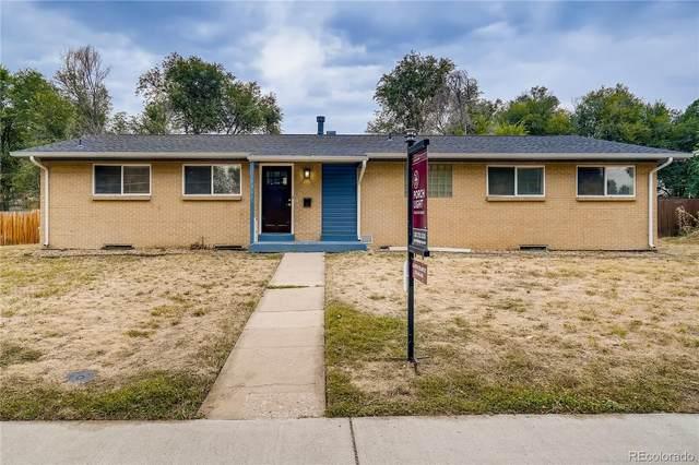 9065 Cole Drive, Arvada, CO 80004 (MLS #8848588) :: Find Colorado