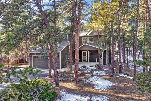 15040 Tari Court, Colorado Springs, CO 80921 (MLS #8848624) :: 8z Real Estate
