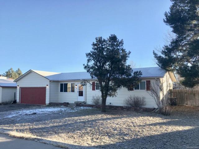 672 Tabor Street, Elizabeth, CO 80107 (#8848845) :: HomeSmart Realty Group