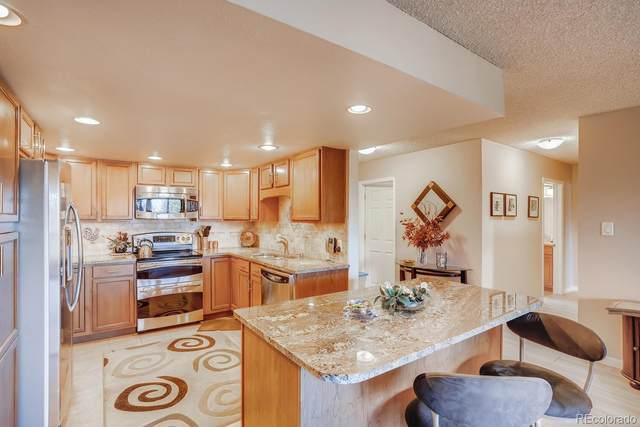 14091 E Marina Drive #205, Aurora, CO 80014 (#8849202) :: Wisdom Real Estate