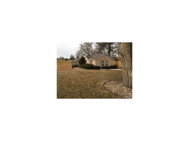 1813 S Uinta Way, Denver, CO 80231 (MLS #8849329) :: 8z Real Estate