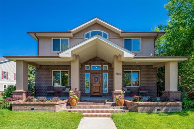 7953 E Maple Avenue, Denver, CO 80230 (#8849486) :: Wisdom Real Estate
