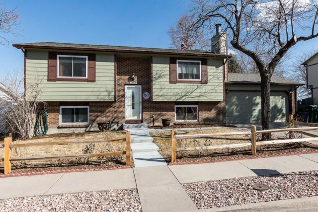 3786 S Richfield Street, Aurora, CO 80013 (MLS #8849507) :: 8z Real Estate