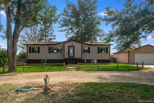 4700 County Road 38, Platteville, CO 80651 (#8849590) :: The DeGrood Team