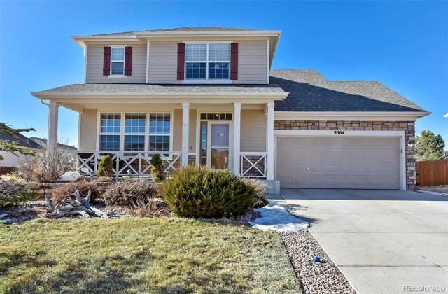 9364 Prairie Dunes Road, Peyton, CO 80831 (MLS #8849940) :: 8z Real Estate