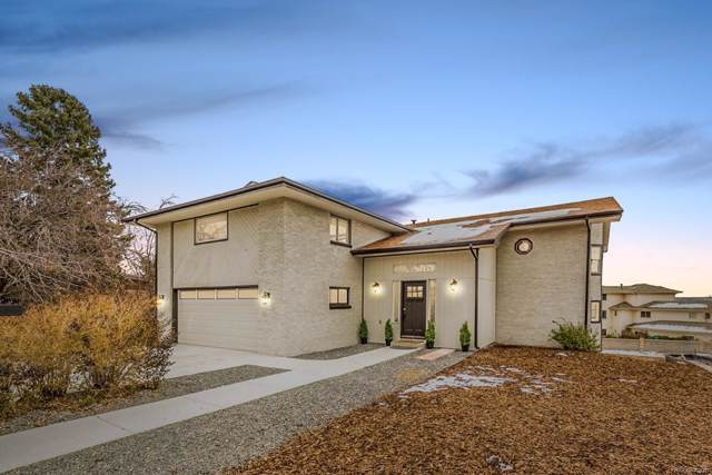 8320 W 66th Avenue, Arvada, CO 80004 (MLS #8850076) :: Bliss Realty Group