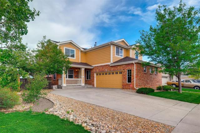 4972 S Eaton Parkway, Aurora, CO 80016 (MLS #8850719) :: 8z Real Estate