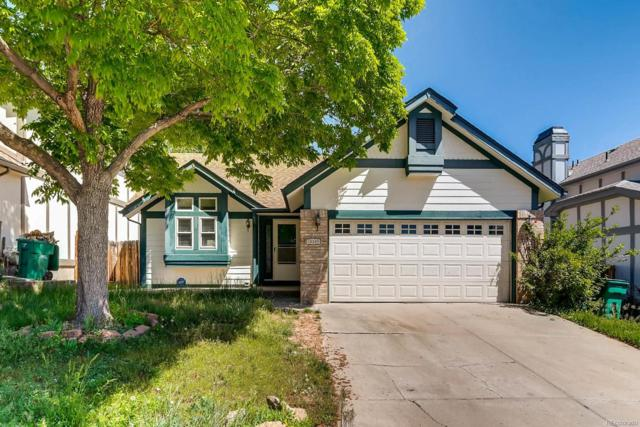 10289 Halleys Way, Littleton, CO 80125 (#8850751) :: My Home Team
