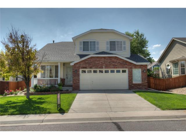 13133 Ivanhoe Street, Thornton, CO 80602 (MLS #8850770) :: 8z Real Estate
