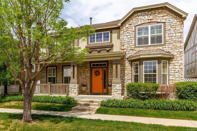 7373 E Bayaud Avenue, Denver, CO 80230 (#8851107) :: Sellstate Realty Pros