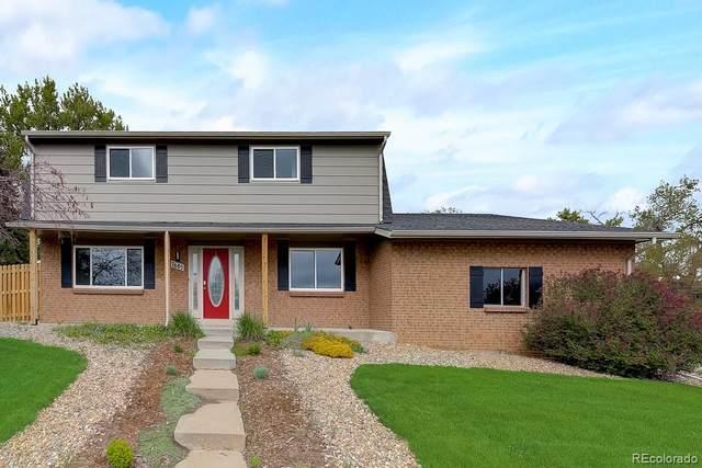 7685 Jellison Circle, Arvada, CO 80005 (#8851299) :: Finch & Gable Real Estate Co.