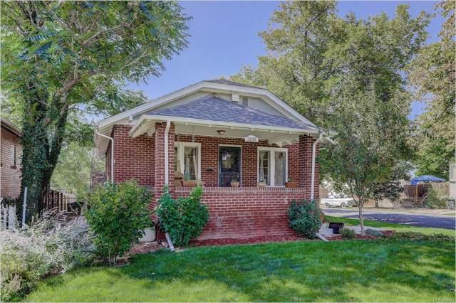2859 N Fillmore Street, Denver, CO 80205 (MLS #8851300) :: 8z Real Estate