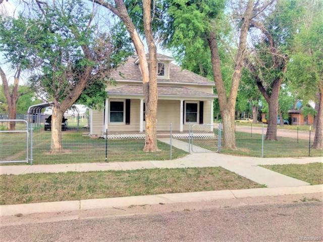 104 5th Avenue, Hugo, CO 80821 (#8851919) :: Bring Home Denver