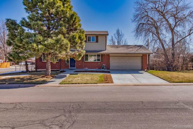 6200 S Logan Court, Centennial, CO 80121 (MLS #8852701) :: 8z Real Estate