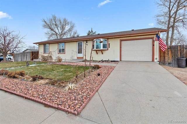 1202 Pacific Court, Fort Lupton, CO 80621 (#8853301) :: Wisdom Real Estate