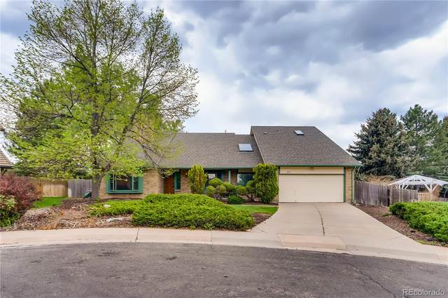 3916 W 104th Place, Westminster, CO 80031 (#8853576) :: The Harling Team @ Homesmart Realty Group
