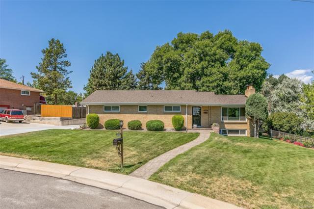 3595 Moore Street, Wheat Ridge, CO 80033 (#8853763) :: Bring Home Denver
