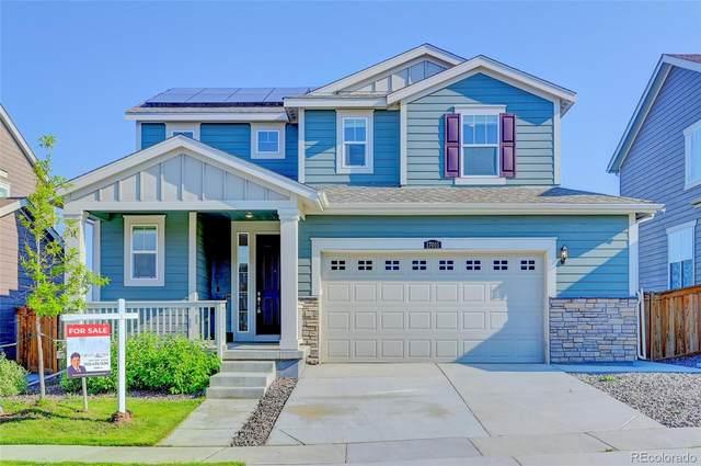 17011 E 95th Place, Commerce City, CO 80022 (MLS #8853857) :: Find Colorado