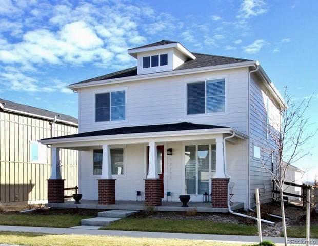 12786 River Rock Way, Firestone, CO 80504 (MLS #8854367) :: 8z Real Estate