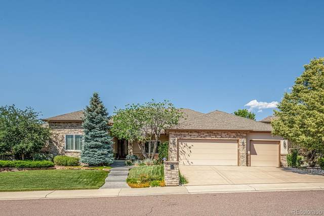 6245 Noble Street, Arvada, CO 80403 (#8854544) :: Real Estate Professionals