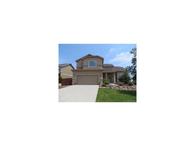 10323 Biscayne Drive, Peyton, CO 80831 (MLS #8854868) :: 8z Real Estate