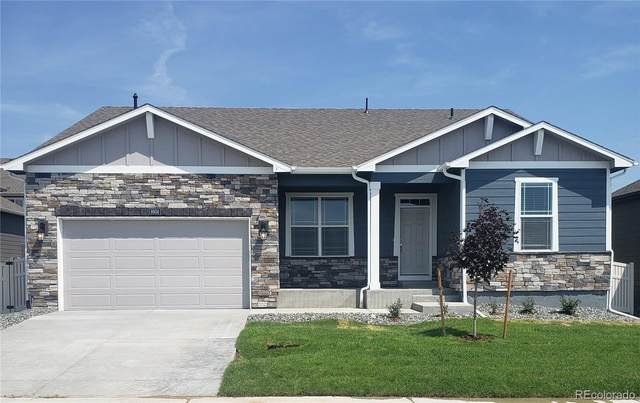560 N Golden Eagle Parkway, Brighton, CO 80601 (#8854974) :: The DeGrood Team