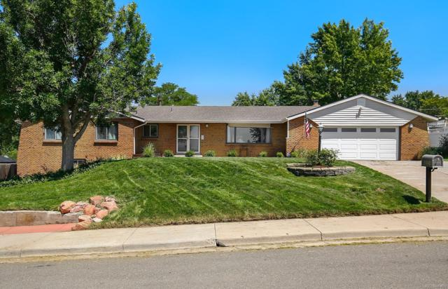 3990 Independence Court, Wheat Ridge, CO 80033 (#8855014) :: House Hunters Colorado