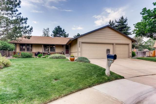 4094 S Olathe Court, Aurora, CO 80013 (#8855382) :: The Pete Cook Home Group