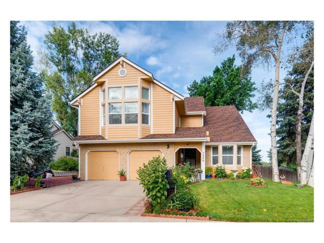 3809 S Ventura Street, Aurora, CO 80013 (MLS #8855392) :: 8z Real Estate