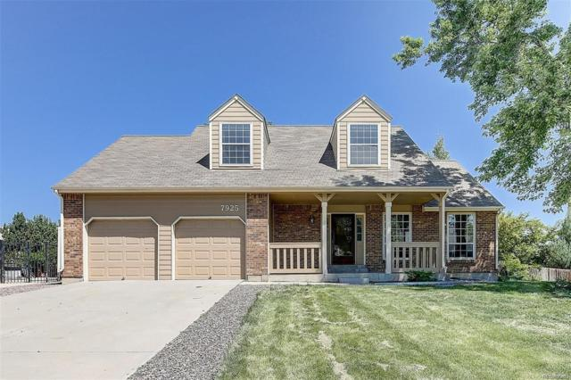 7925 S Pennsylvania Court, Littleton, CO 80122 (#8856032) :: Wisdom Real Estate