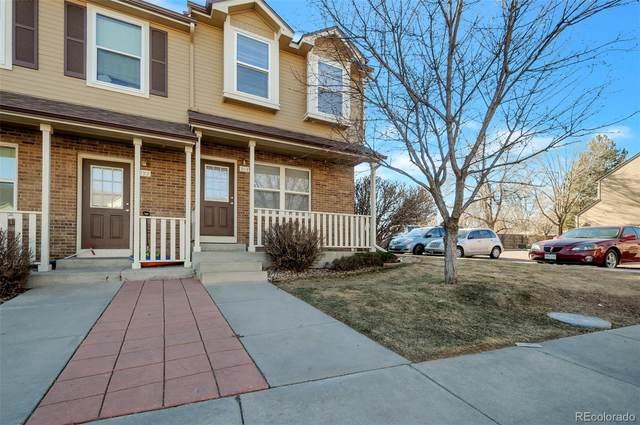254 Pheasant Run, Louisville, CO 80027 (#8856309) :: Wisdom Real Estate