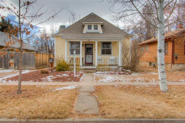 417 Garfield Street, Fort Collins, CO 80524 (MLS #8856367) :: 8z Real Estate