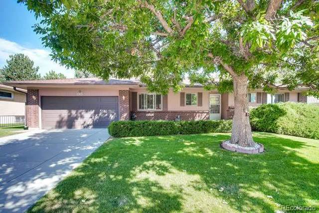 6565 E Bethany Place, Denver, CO 80224 (#8856797) :: The DeGrood Team